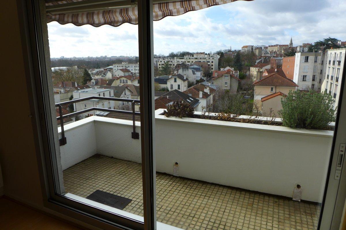 Vente Appartement 2 pièces Résidence services seniors Hespérides ...