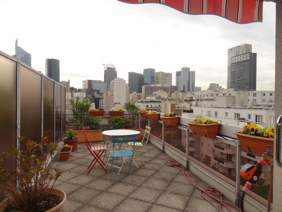 vente rare appartement hesp rides avec terrasse 20m 2 pi ces f2 t2 residences services. Black Bedroom Furniture Sets. Home Design Ideas